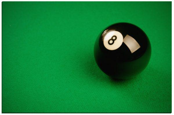 Biliard 8 ball